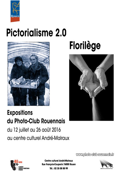 exposition Photo Club Rouennais